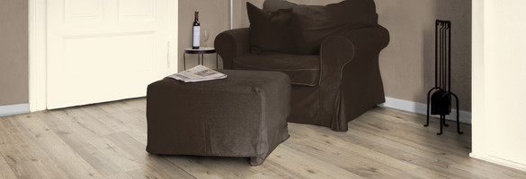 Stratifié Chêne chateau (D 4755) de la collection KRONOTEX DYNAMIC PLUS