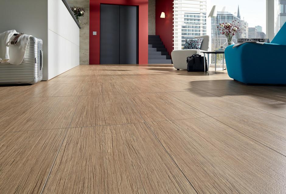 Laminate what is it swiss krono for Mammut laminate flooring