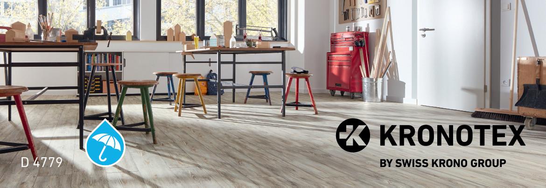 Robusto Extremely Durable Robust Laminate Flooring Kronotex