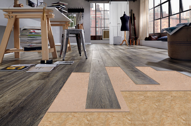 Suitable Subfloors Kronotex Laminate Flooring Guide