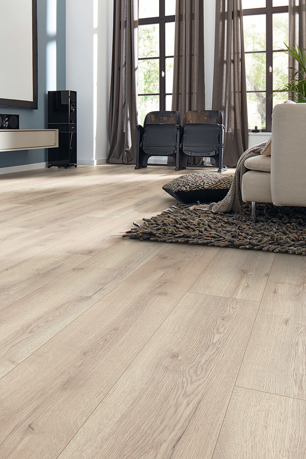 New Floors For The New Year The 2018 Kronotex Collections