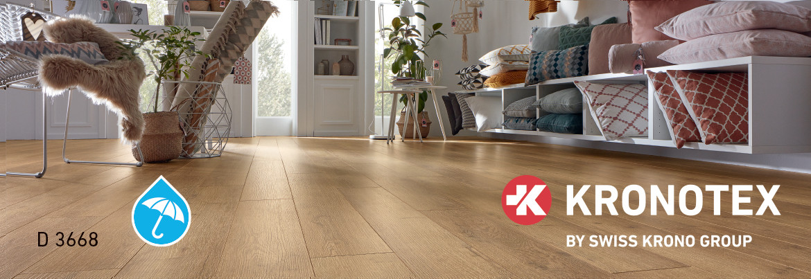 Amazone Narrow Laminate Flooring For A Graceful Look Kronotex