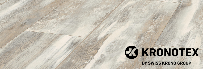 Kronotex mega plus oak hella d 4754 from kronotex for Kronotex laminate flooring installation