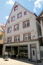 SanReMo in Deutschland: denkmalgeschütztes Wohn- und Geschäftshaus erstrahlt in neuem Glanz