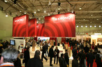 MosBuild 2012 / Design & Décor Week – the SWISS KRONO GROUP presented new develoments and fashionable products