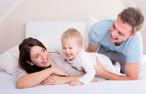 Дети и подростки подвергаются особо сильному влиянию электросмога. KRONOTEX silverline защищает вас от электросмога, когда вы находитесь дома.