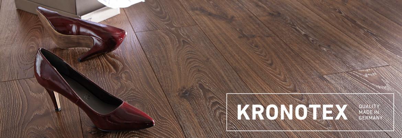 Collections swiss krono kronotex robusto for Kronotex laminate flooring installation