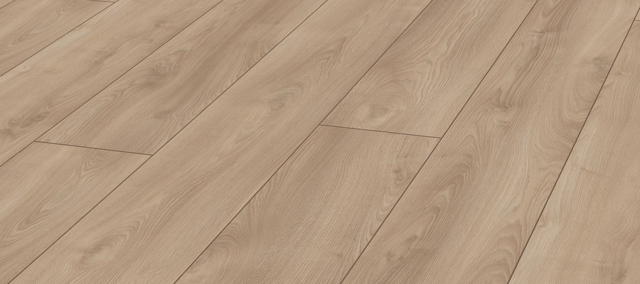 MAMMUT PLUS Extra Wide Laminate Flooring