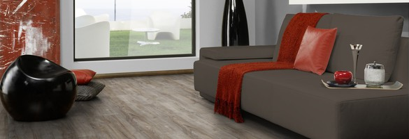 Stratifié Chêne Montmelo Argent (D 3662) de la collection KRONOTEX EXQUISIT PLUS