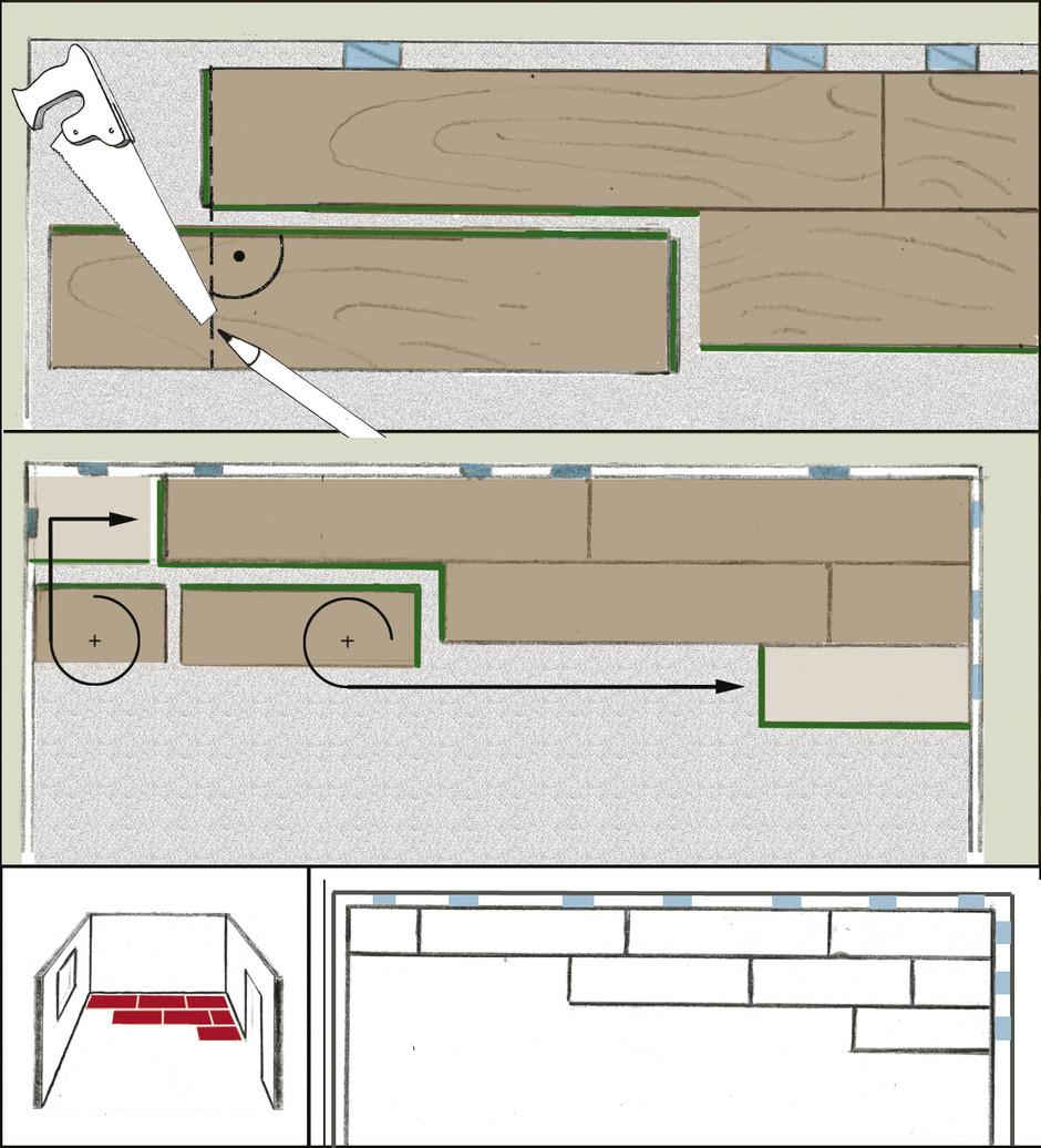 laminat wei hochglanz kaufen bei laminat. Black Bedroom Furniture Sets. Home Design Ideas