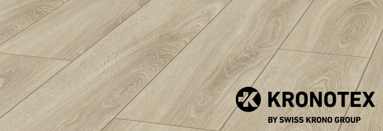 kronotex exquisit plus laminat eiche village d 4164 von. Black Bedroom Furniture Sets. Home Design Ideas