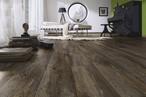 Oak Liskamm laminate flooring (D 4790) of the KRONOTEX EXQUISIT collection
