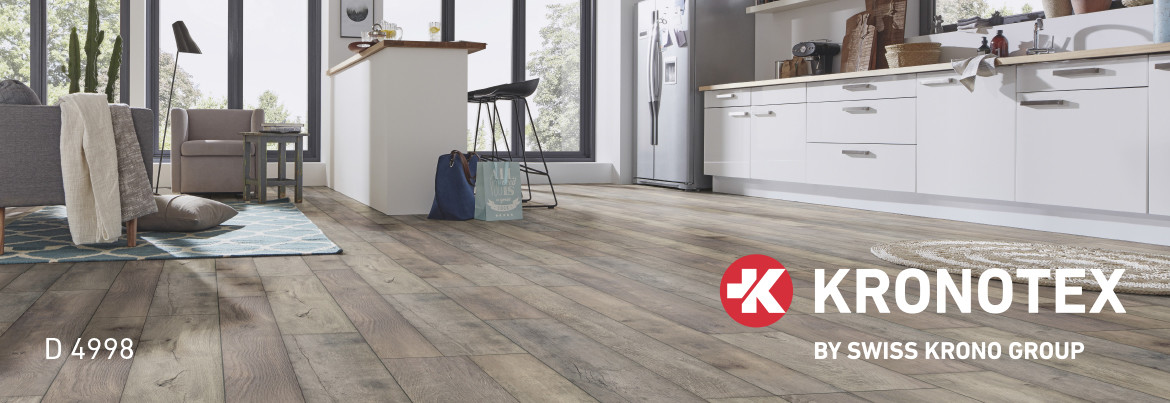 Laminated Flooring Special Characters And Specifications KRONOTEX