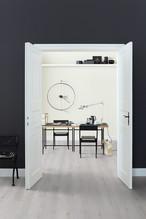 The Trend Oak White décor (SW 0704) of the SCHÖNER WOHNEN KLASSIK collection
