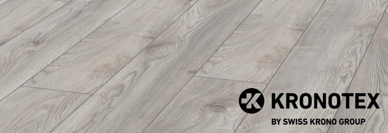 kronotex mammut laminat makro eiche weiss d 4793 von. Black Bedroom Furniture Sets. Home Design Ideas
