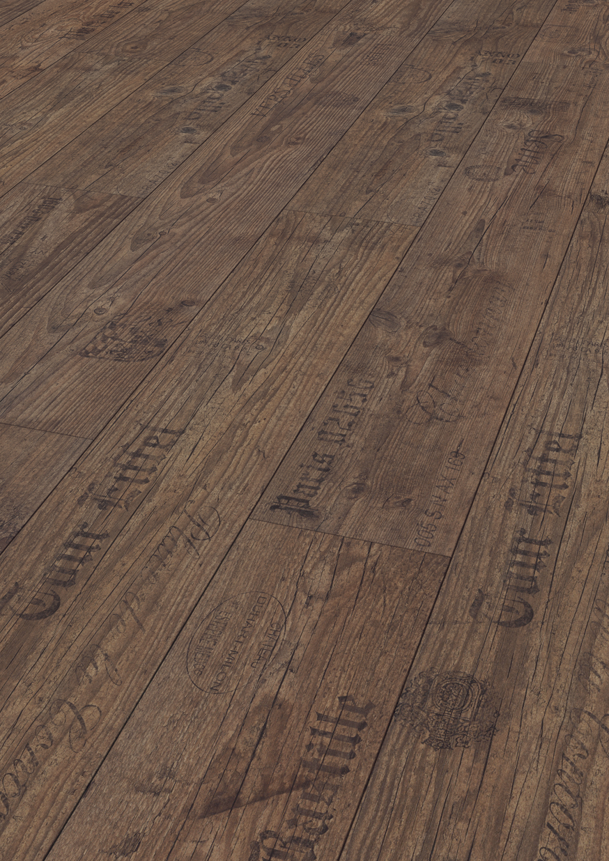 Exquisit Laminate Flooring In Elegant Wood Styles Kronotex