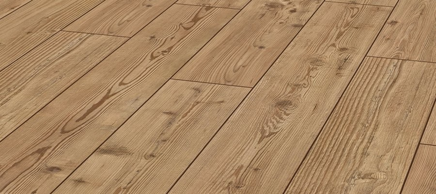 Kronotex Exquisit Laminate Flooring